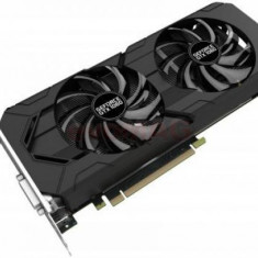 Placa Video GainWard GeForce GTX 1060, 6GB, GDDR5, 192 bit