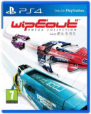 Wipeout Omega Collection (PS4), Sony
