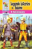 Legende istorice si basme - D. Bolintineanu, Dimitrie Bolintineanu