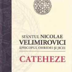 Cateheze - Sfantul Nicolae Velimirovici