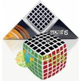 V Cube 6x6 Format rotunjit