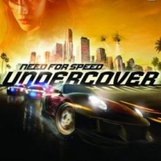 Need For Speed Undercover (Xbox360)