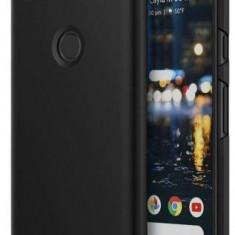 Protectie Spate Ringke Slim pentru Google Pixel 2 XL (Negru) - Husa Telefon