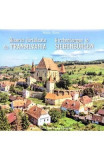 Biserici fortificate din Transilvania (ro+germana) - Marius Ristea