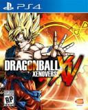 Dragonball Xenoverse (PS4), Namco Bandai Games