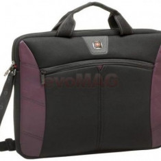Geanta Laptop Wenger Sherpa 600652 16inch (Burgundy)