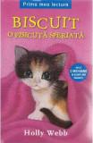 Biscuit, o pisicuta speriata - Holly Webb, Holly Webb