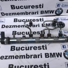 Rampa injectoare BMW E87,F20,E90,F30,X1 116d,118d,316d,318d, 3 (E90) - [2005 - 2013]