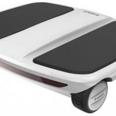 Skateboard Electric Newbits Imuve-8 (Negru/Alb)