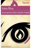 Qpoem - Si moartea scrie uneori poeme - Adela Efrim