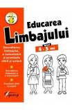 Educarea limbajului 4-5 ani (Colectia Stupul)