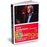 Scoli creative - Ken Robinson si Lou Aronica - Carte dezvoltare personala