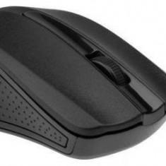Mouse Gembird MUSW-101, Wireless (Negru)