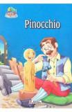 Pinocchio 2.5 - Creionul Fermecat