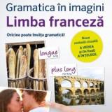 Gramatica in imagini: Limba franceza - Pons