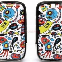 Husa Muvit MUCUN0153 pentru iPhone 3GS/4 - Husa Telefon