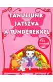 Tanuljunk Jatszva A Tunderkkel (Invatam si ne jucam cu zane)