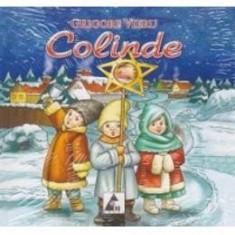 Colinde - Grigore Vieru