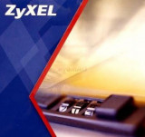 ZyXEL Licenta content filtering