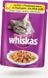 Whiskas plic 100g Pui