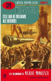 Cele 500 de milioane ale Begumei - Jules Verne, Jules Verne