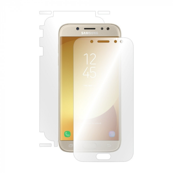 Folie de protectie Clasic Smart Protection Samsung Galaxy J5 (2017) foto mare