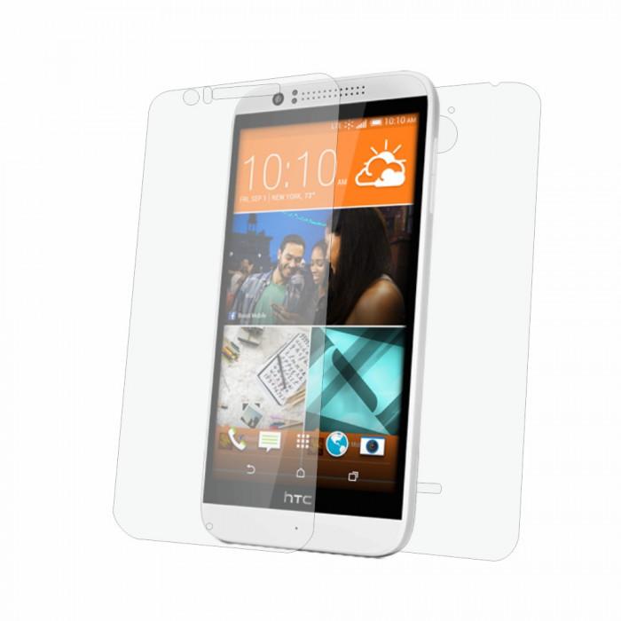 Folie de protectie Clasic Smart Protection HTC Desire 510