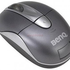 Mouse BenQ Optic P600 (Argintiu)