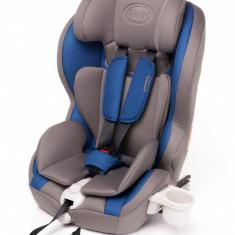 Scaun auto 4Baby Star-Fix Albastru - Scaun auto copii