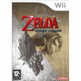 Legend Of Zelda Twilight Princess (Nintendo Wii)