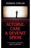 Actorul care a devenit spion - Thomas Caplan