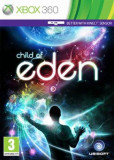 Child Of Eden (Kinect) (Xbox360), Ubisoft