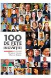 100 de fete ale inovatiei - Mihaela Nicola, Marius Stoian