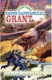 Copiii capitanului Grant - Jules Verne, Jules Verne