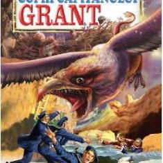 Copiii capitanului Grant - Jules Verne - Carte educativa