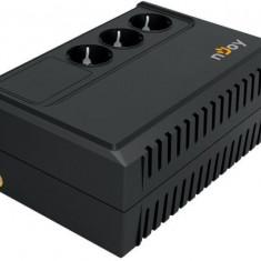 UPS nJoy RENTON 650, 650VA / 360W, Schuko