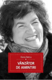 Vanzator de amintiri - Elena Netcu