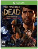 Telltale The Walking Dead: A New Frontier (Xbox One)
