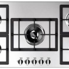 Plita incorporabila Studio Casa LG90 4F1C3 35 AS/TC X (Inox)