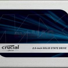 SSD Crucial MX 300 Series, 525GB, SATA III 600