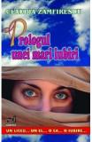 Prologul unei mari iubiri - Claudia Zamfirescu