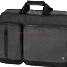 Geanta Laptop Hama Halifax 15.6inch (Neagra)