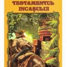 Testamentul Incasului ed.2017 - Karl May