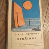 Titus popovici - strainul Rc