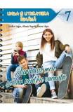 Jurnalul meu scolar pentru vacanta cls 7 Limba romana - Cristina Cergan, Mihaela Pogonici