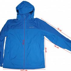 Jacheta Vaude, membrana Ceplex Active, ventilatii, barbati, marimea 54(XL) - Imbracaminte outdoor Vaude, Jachete