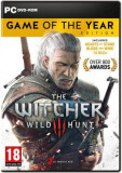 The Witcher 3: Wild Hunt GOTY (PC)