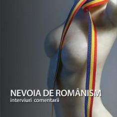 Nevoia de romanism - Nicolae Melinescu