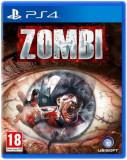Zombi (PS4), Ubisoft
