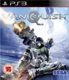 Vanquish (PS3), Sega